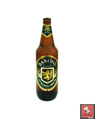 Barons - Quart - 633ml