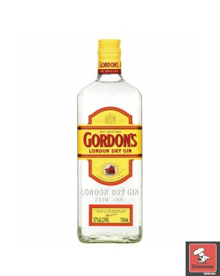Gordon's Dry Gin 700ml