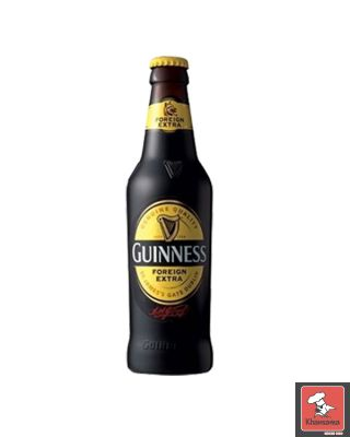 Guinness Stout - Quart - 640ml