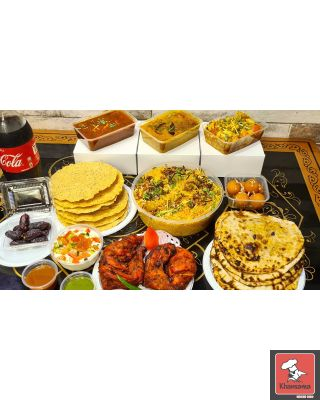 Hari Raya Special Family Feast for 5pax