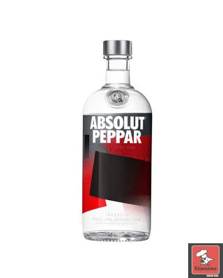 Absolut Pepper
