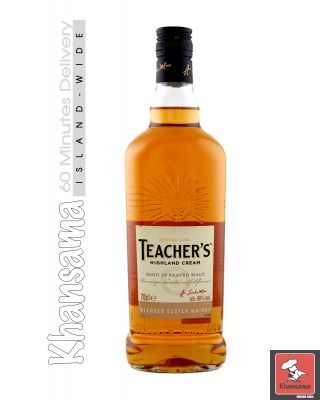 Teachers Whisky 700ml